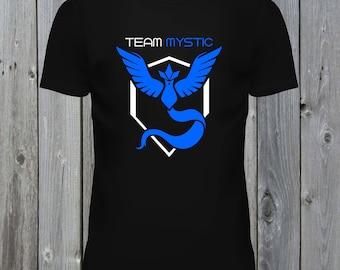 Equipo místico T Shirt