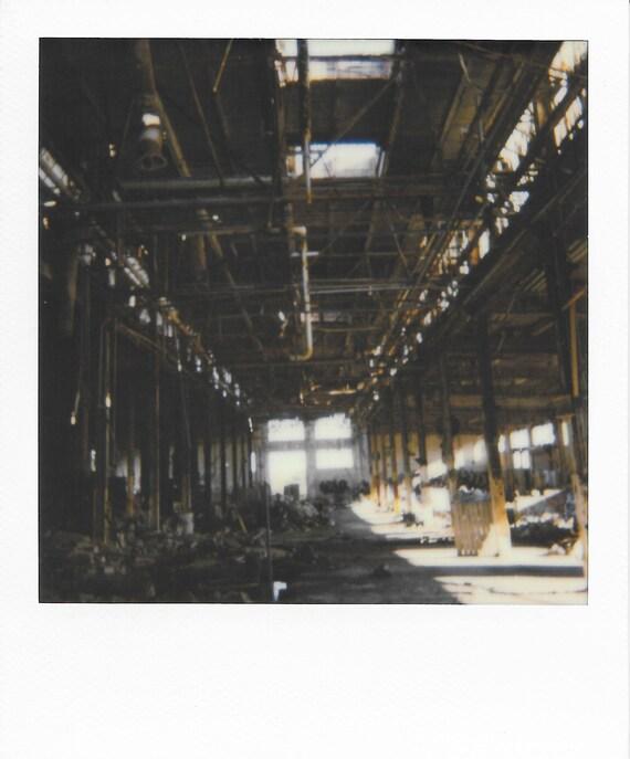 Pemco : Polaroid Collection