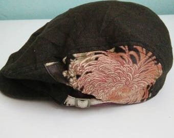 Rare Vintage TAKEO KIKUCHI Hat Cap