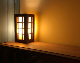 Ambiance Lantern