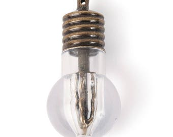 Light Bulb Pendant (STEAM312)