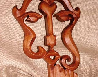 Sagittarius,  Constellation Sagittarius,   Handmade Sagittarius,  Carving wall Sagittarius,  Wood carving,  Sagittarius mask