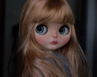 Custom Blythe Doll By deDolly #238