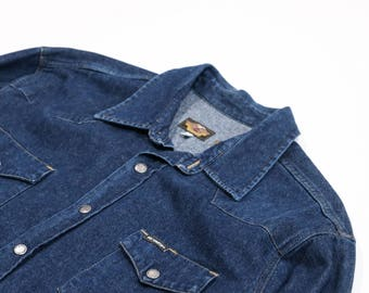 HARLEY DAVIDSON - Denim shirt