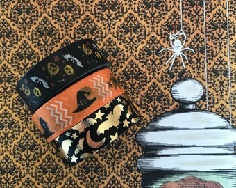 Halloween Washi Tape