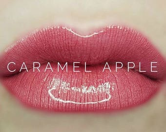 LipSence Carmel Apple
