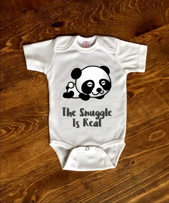 Panda Baby Clothes Panda Baby Shower Panda Bear Baby Panda
