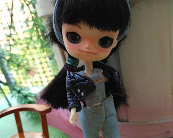 Pullip Little DAL RosDolls CUSTOM