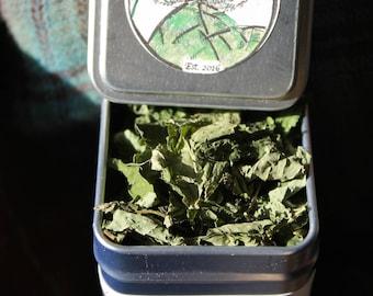 Lemon Balm (Loose Leaf) Organic Tea