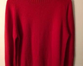 Vintage Pendleton Pure Virgin Wool M