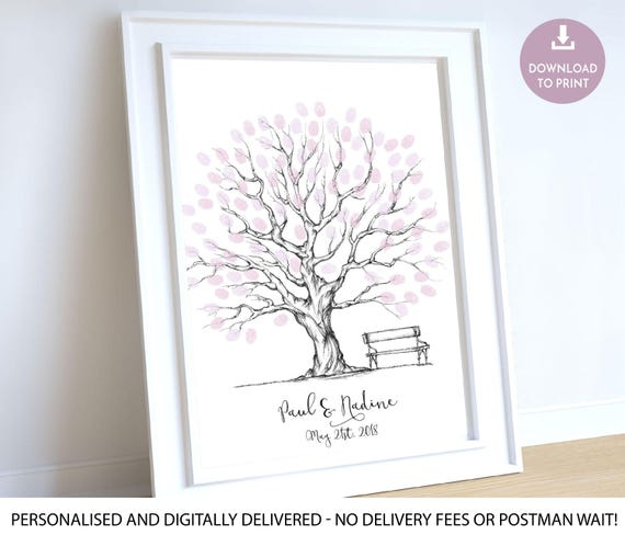 wedding tree guestbook, wedding guest book tree, wedding guest book ...