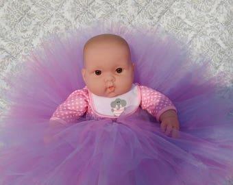 Infant/Toddler Tutu Photo Prop - Dress Up - Costume