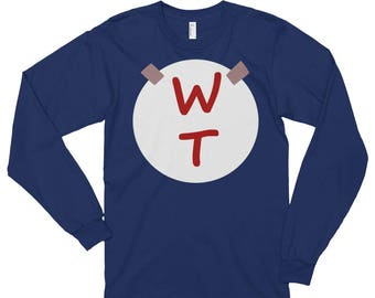 tweek and craig SOUTH PARK Long sleeve t-shirt (unisex)