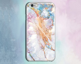 Marble iPhone Case Phone 7 Case iPhone 6 Case iPhone 5S Case iPhone SE Case Natural Stone iPhone 6S Plus Case For Samsung S7 Case iPhone