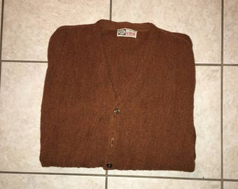 Revere cardigan sweater