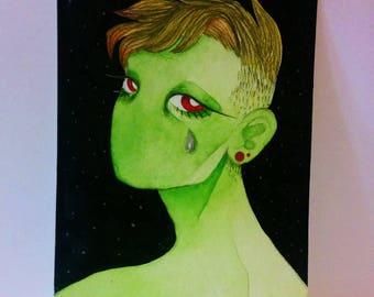Green(ORIGINAL)