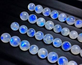 Blue Moonstone Etsy
