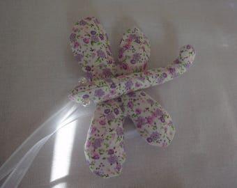 small Dragonfly way TILDA fabric liberty