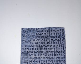Rune, runes, Runic, dwarf, dwarves, Norse, Viking, bases, Miniatures