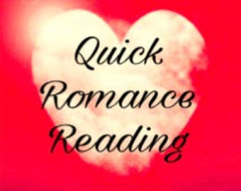 You, Me and Us. A Quick and Accurate Romance Reading by PDF file and Mail