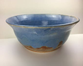 Hand Made Ceramic Bowl / Decorative Bowl