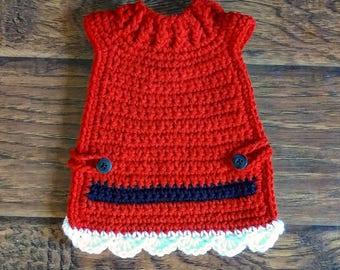Christmas Chicken Sweater - Santa Chicken Sweater - Chicken Sweater - Chicken Clothing - Fowl Warmer - Chicken Lover Gift