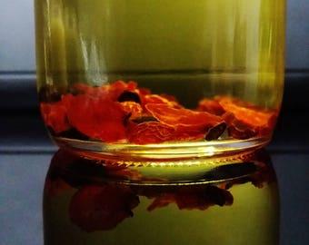 Sunny Rose oil