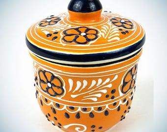 Sugar Bowl - Mango