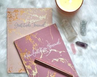Law of Attraction Journals (Gratitude Journal or Manifestation Journal) | Emma Mumford