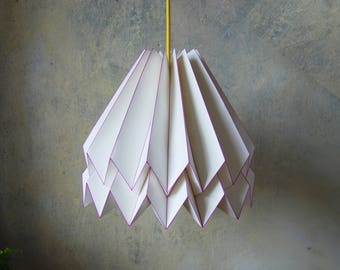 1 * hanging lamp