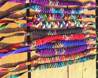 Hand-woven Headbands