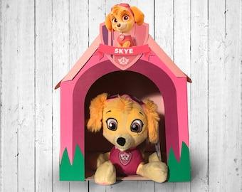 Dog House Etsy