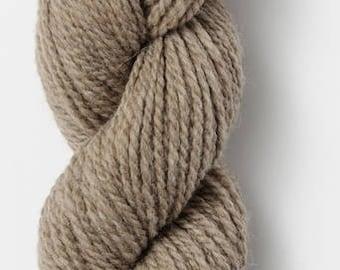 Woolstok in Gravel Road - Blue Sky Fibers worsted yarn