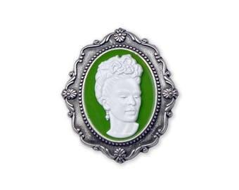 Legendary Ladies: Frida Kahlo