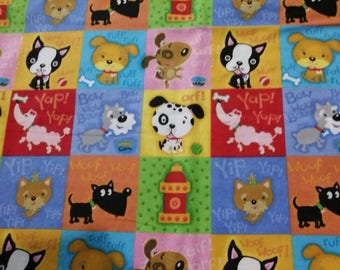 Pet Blanket / Pet Bedding / Dog Accessories / Dog Blanket / Personalised Pet Blanket