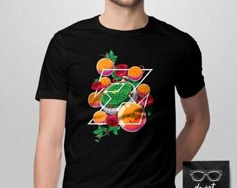 023 -- Seven Magic Balls -- Dragon Ball Inspired Shirt -- S-6XL