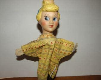 Cinderella Hand Puppet