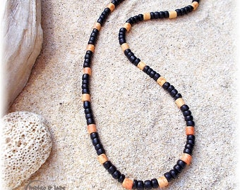 Surfer Necklace Coco Ceramics