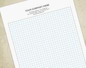 Graph Paper Printable PDF...