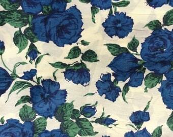 Fabric liberty of London, Carline