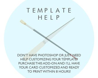 Template Help Add On/Personal Image and Text Placement/Photoshop Template Customization