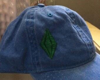 Simmer's Plumbob Cap