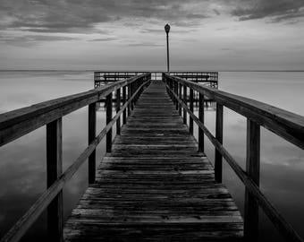 Old Rustic Dock