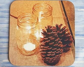 Coasters - Christmas Feel