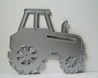 Tractor Metal Cutting Die