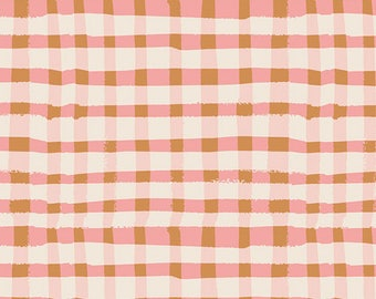 """Lambkin  Collection """"Wooly Blush"""" by Bonnie Christine-Art Gallery Fabric"""