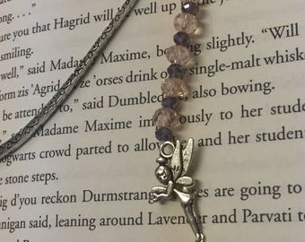 Metal Bookmark, Stocking Stuffer, Book Charm, Bookmark, Back to School, Reading Gift