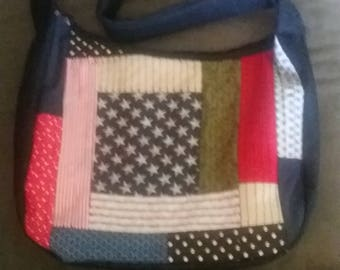 Mydesign quilted purse