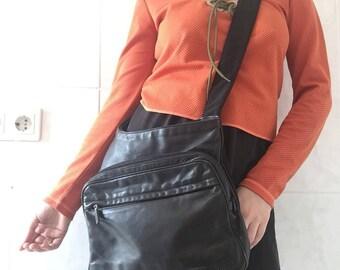 MIU MIU leather purse 90's