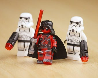 Star Wars Deadpool / Stormtrooper